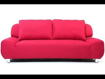 ???? Sofás modernos - Ideas para decorar con sofás modernos o de diseño