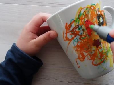 Una taza para el dia del padre