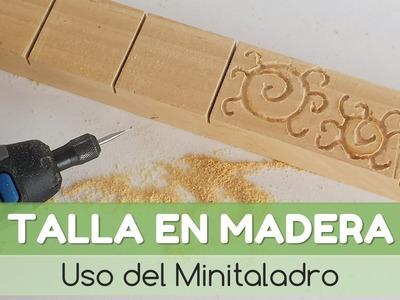 Cómo hacer una talla en madera | facilisimo.com