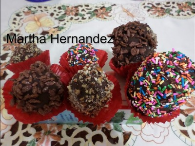 Prepara Paletas de Yoghurt con Cobertura de chocolate y Cereal