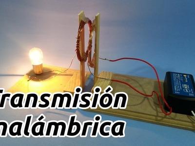 Principio de Funcionamiento del Cargador Inalámbrico: Inducción Electromagnética