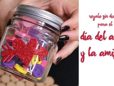 Regalo para niños de San Valentín sin dulces