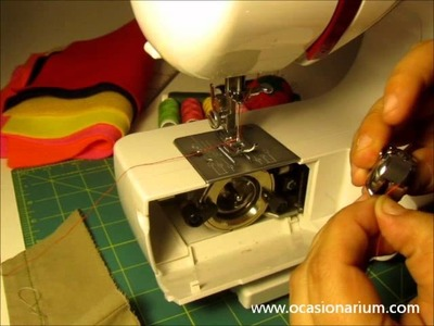 ¿Cómo empezar a coser con la Génesis MC695 de JATA?