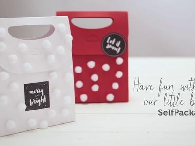Cómo envolver regalos de forma original - By SelfPackaging