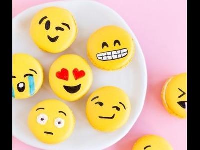 Gummy Emojis - Como Hacer Gomitas de Emojis, super fácil