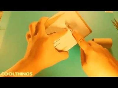 Como hacer cajero automático   alcancía para los niños o para ocurrencia de aorros xD