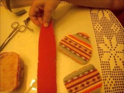 Como hacer un monedero de boquilla
