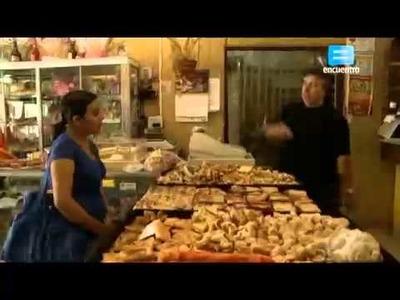 Curso de Panadería 7 - Bizcochuelo