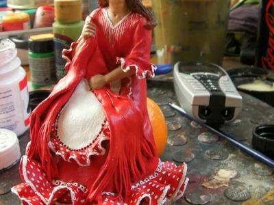 De pastores a Flamencos
