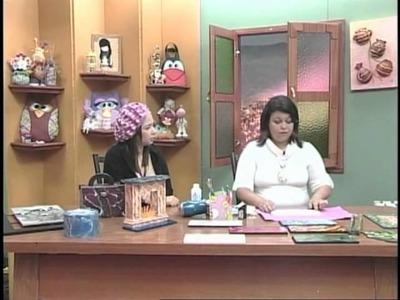 IDEAS PARA TI CON JESSICA PEÑA Y YOXANA FALSO MARMOL PARTE 2