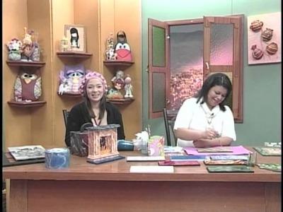 IDEAS PARA TI CON JESSICA PEÑA Y YOXANA FALSO MARMOL PARTE 3