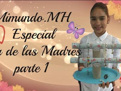 Mimundo.MH Especial dia de las Madres parte 1