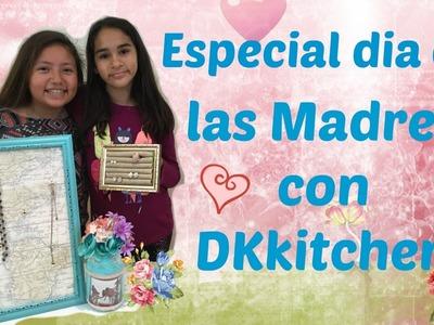 Mimundo.MH Especial dia de las Madres con DKkitchen