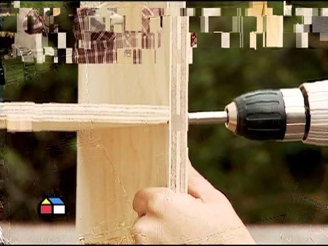 Hágalo Usted Mismo: Programa 20 de Mayo 2012