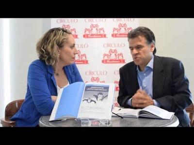 #CharlasconCafé de #CirculoSanborns con Carlos Cuauhtémoc Sánchez