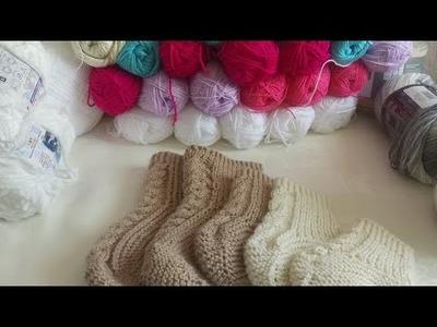 Crochet, Dos Agujas Entre Amigos parte #2