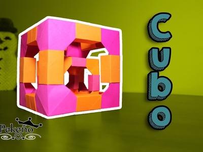 Cubo (otra idea) | Pekeño ♥