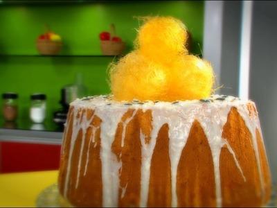 Dulces Secretos - Chifón de limón