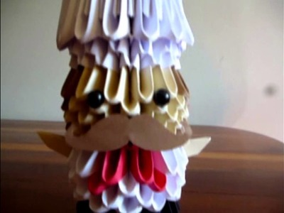 Origami 3D Chef