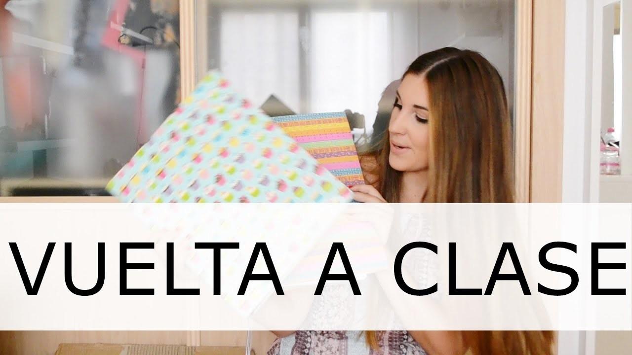 VUELTA A CLASE | Haul material escolar, tips organizacion, ¿cómo estudio?