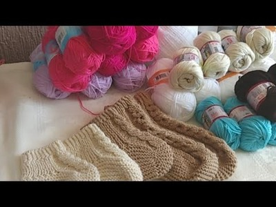 Crochet, Dos Agujas Entre Amigos Parte #1