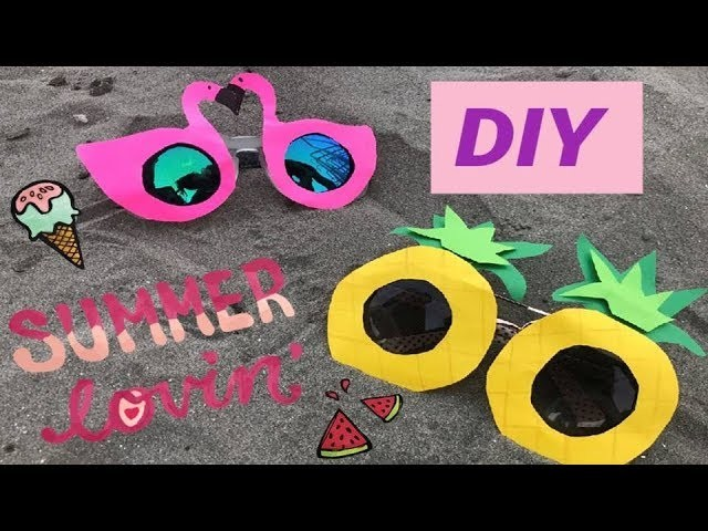 DIY SUMMER |Fabulous Crafts