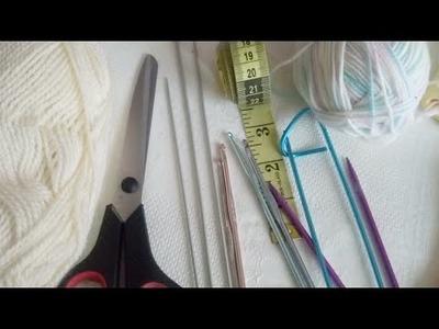 Tips Para Tejer Más Rápido A Crochet O Tricot