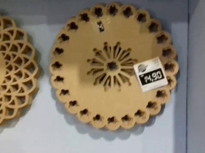 Arcadas pecas pra artesanato sp