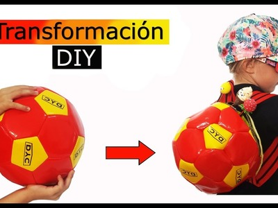 Ideas para reciclar muy económicas y fáciles de hacer en casa para niños #diariodeolga