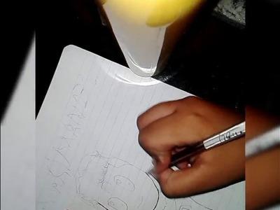 Como dibujar a makiman131 kawaii