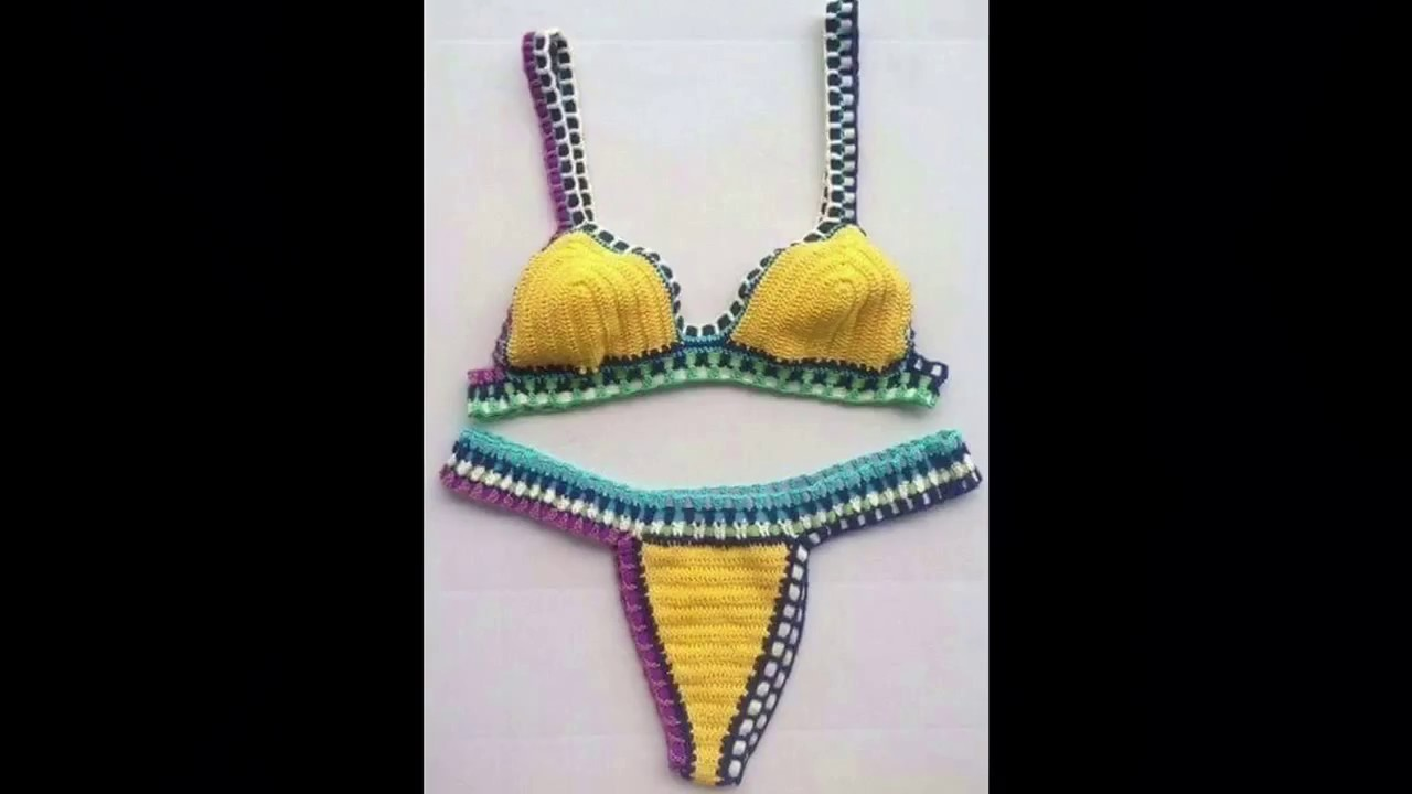 Prendas de Vestir Mujer Verano Tejidas A Crochet o Ganchillo