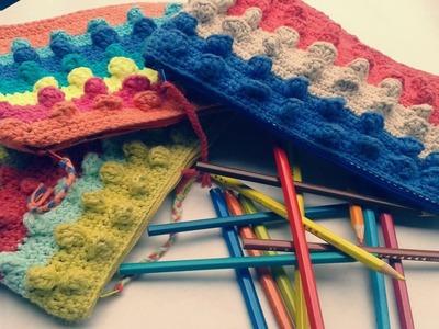 Tejidos a Crochet ( ideas para Tejer )