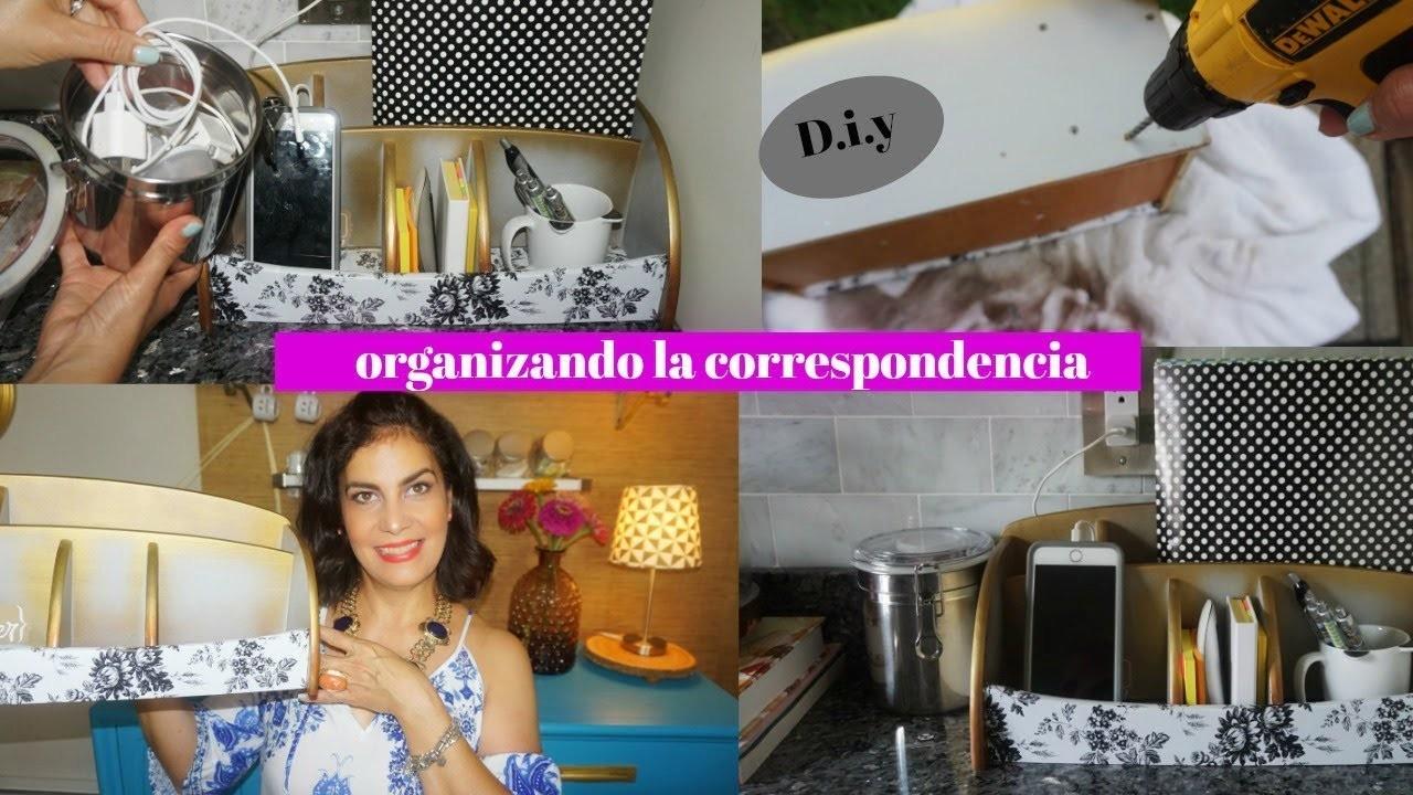 DIY Ideas para  Organizar en la Cocina + Tour Closet de Manualidades y Compras  de Otoño