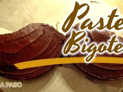 ???? COMO HACER UN PASTEL TEMATICO DE BIGOTE | DIY PASTEL BIGOTE | HOW TO MAKE MOUSTACHE CAKE