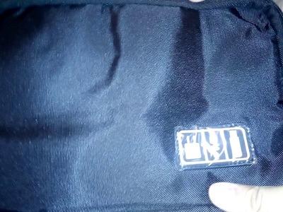 Travel organizer Bag Gearbest