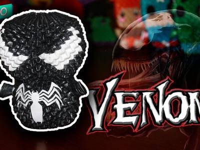 Venom Origami 3D ???????? (No Audio) | Pekeño ♥