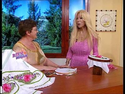 155 - Bienvenidas TV - Programa del 31 de Octubre de 2012