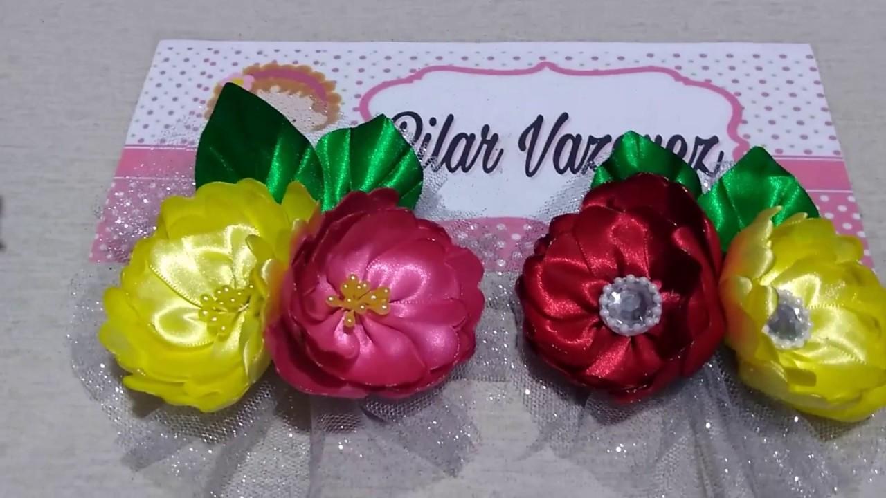 Flores de liston