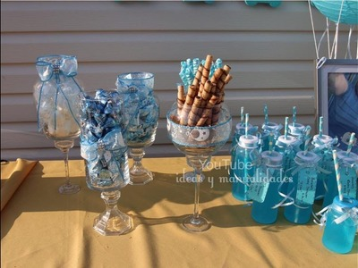 Ideas para Baby Shower | ideas y manualidades