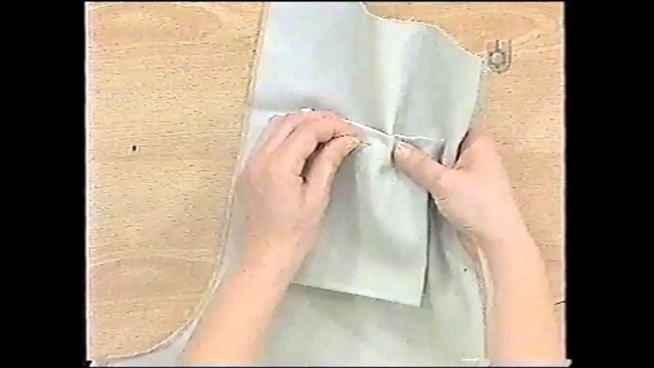 Puntos y Puntadas 357. Pantalón Camuflado para Niños de 10 años. L. Villordo.