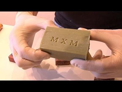 ¿Cómo se hace el jabón de Marsella?