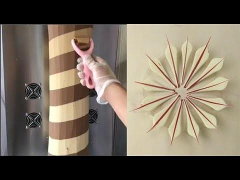 Decoración Pasteles Increíbles 2017 - Ideas Sencillas para Decorar Tortas