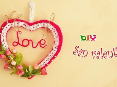 Ideas para san Valentín.REGALO PARA EL DIA DE LA MADRE. IDEAS PARA REGALAR