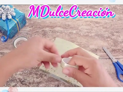 Cajitas de regalo pet, para vender o regalar by MDulceCreación