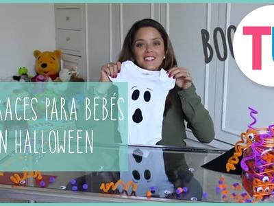Disfraces para bebés en halloween | Todobebé
