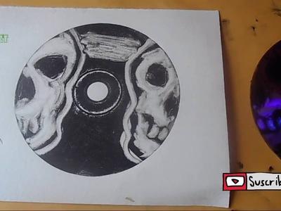 Monotipo  (con CD) 01 (métodos de estampa)