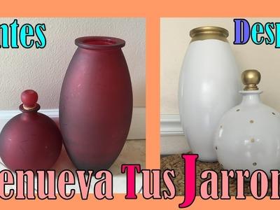 Renueva tus Jarrones o Floreros!!!!☼▲▼
