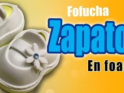 Zapatos para fofucha - Fofucha shoes