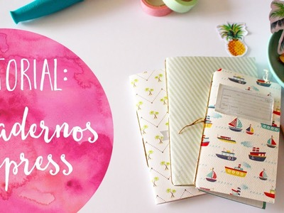 Tutorial Cuadernos Express