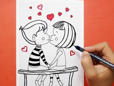 Love - Amor ♥ Dia de San Valentin♥ │Enamorados